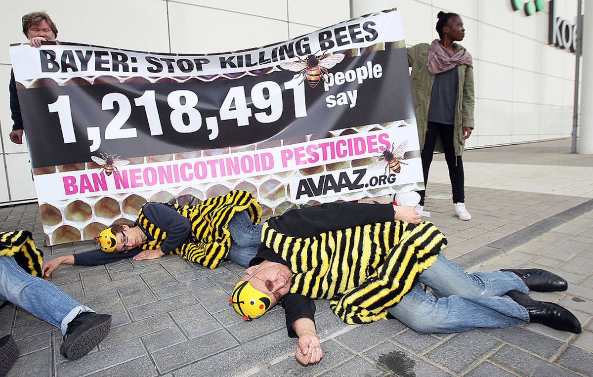 Corporations Can Shun Shareholders, But Not Profits