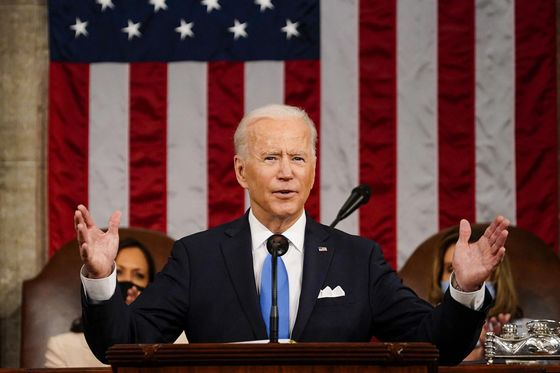 What Financial Advisers Are Telling Rich Clients About Biden's Tax Hike
