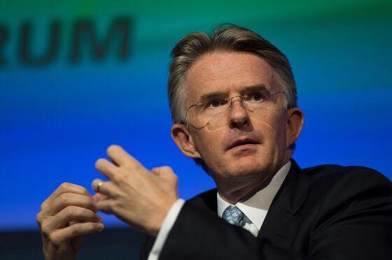 HSBC New CEO Flint's $17 Billion Plan Falls Flat on Investors