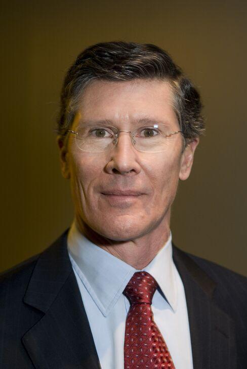 CIT CEO John Thain
