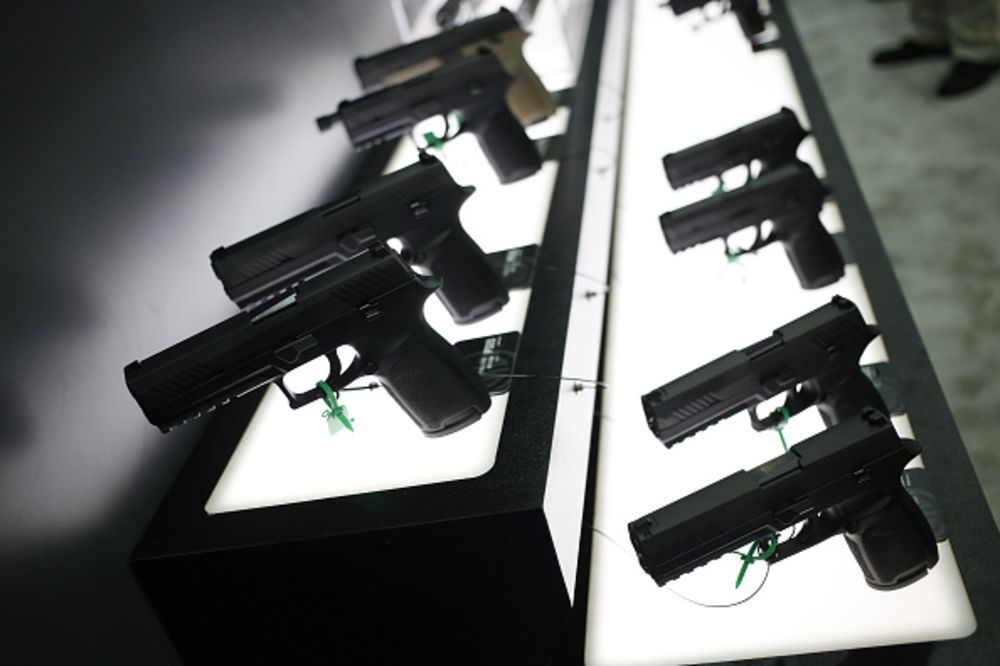 The Parable of the 'Good Guy With a Gun' Is Rewritten