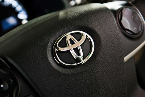 Toyota Waves the White Flag on Sudden-Acceleration Lawsuits