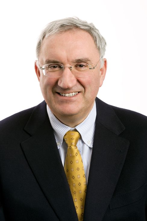 Actelion Ltd. CEO Clozel