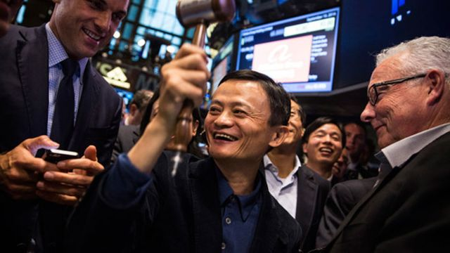 China's Churning Out Billionaires Like It's 1999