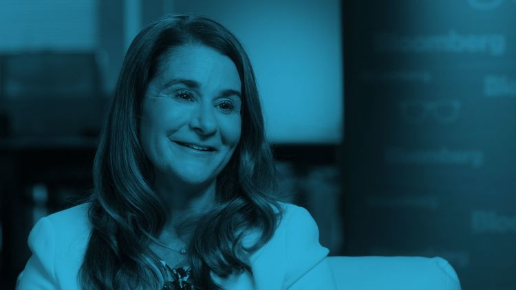 relates to Episode 1: Melinda Gates, Bill & Melinda Gates Foundation Co-Founder