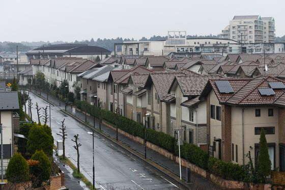 Remote Work Drives Japanese to Suburbs, Boosting Home Lender