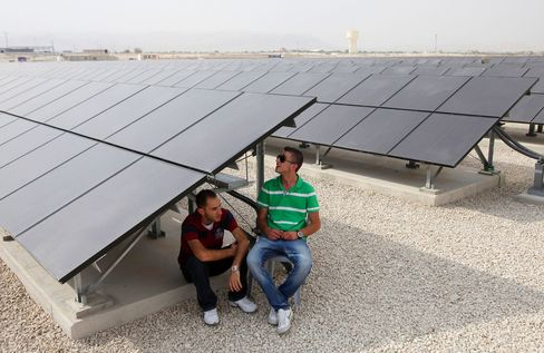 PALESTINIAN-ENERGY-ELECTRICITY