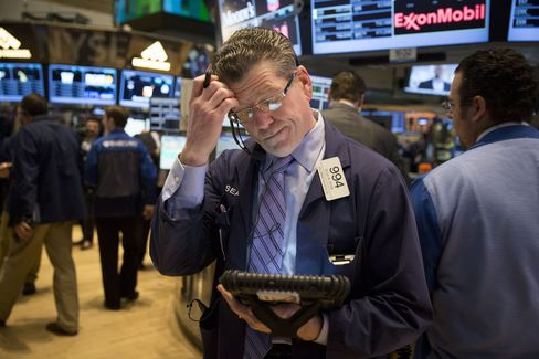 U.S. Stocks Little Changed Amid Economy, Stimulus Speculation