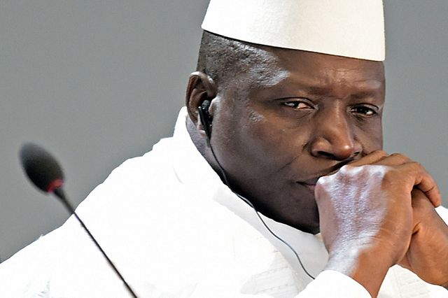 Revealed: Why Jammeh Lost After 22 years in Power?
