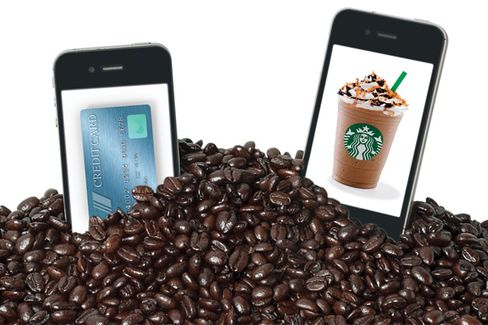 Starbucks Schools Other Retailers on Mobile Payments
