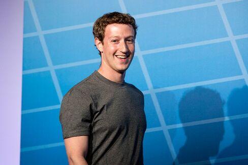 Did Mark Zuckerberg Help Elect Newark's New Mayor?