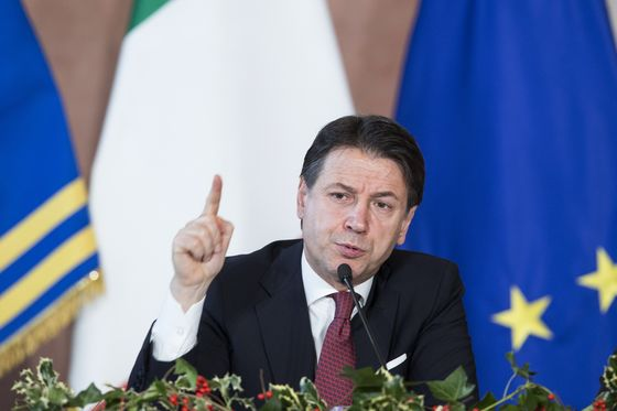 Italy's Government Could Fall Six Different Ways This Month