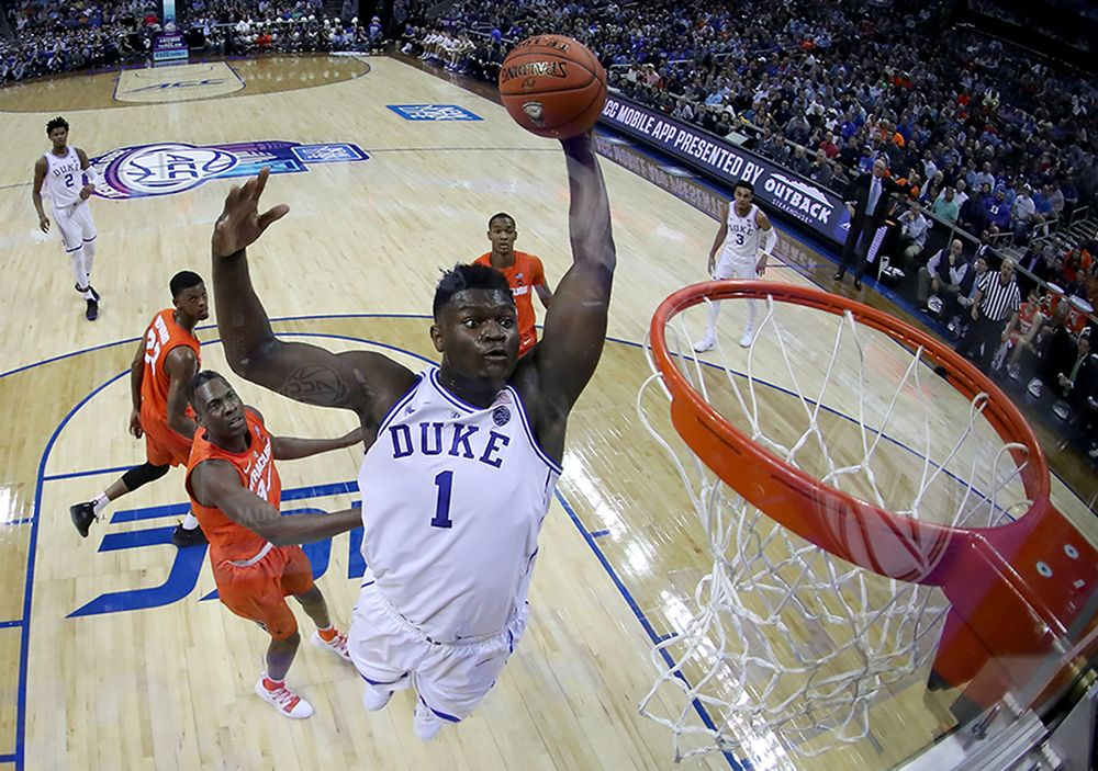 How to Win Your Office NCAA Pool: Use Game Theory, Pick Duke