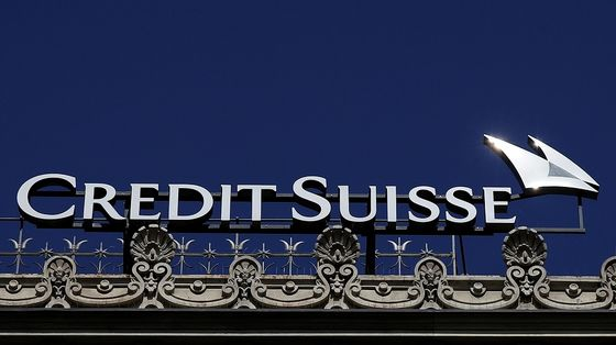 Credit Suisse CEO Sees SPAC Boom Lasting Where Goldman Has Doubt