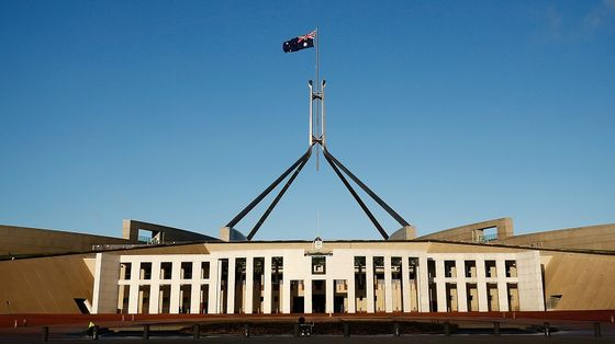 Australia Police Halt Probe Into Rape Claim Against Minister