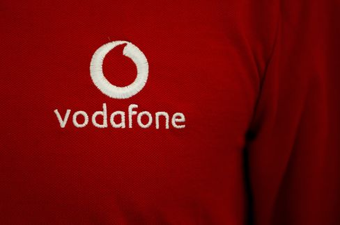 Vodafone Plans to Reduce Workforce in Spain as Revenue Declines
