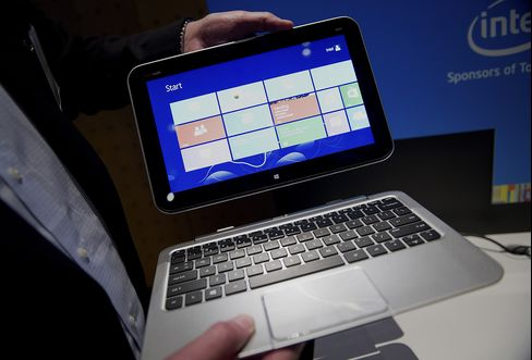 Intel Software Snag Said to Hamper Windows Apple Response
