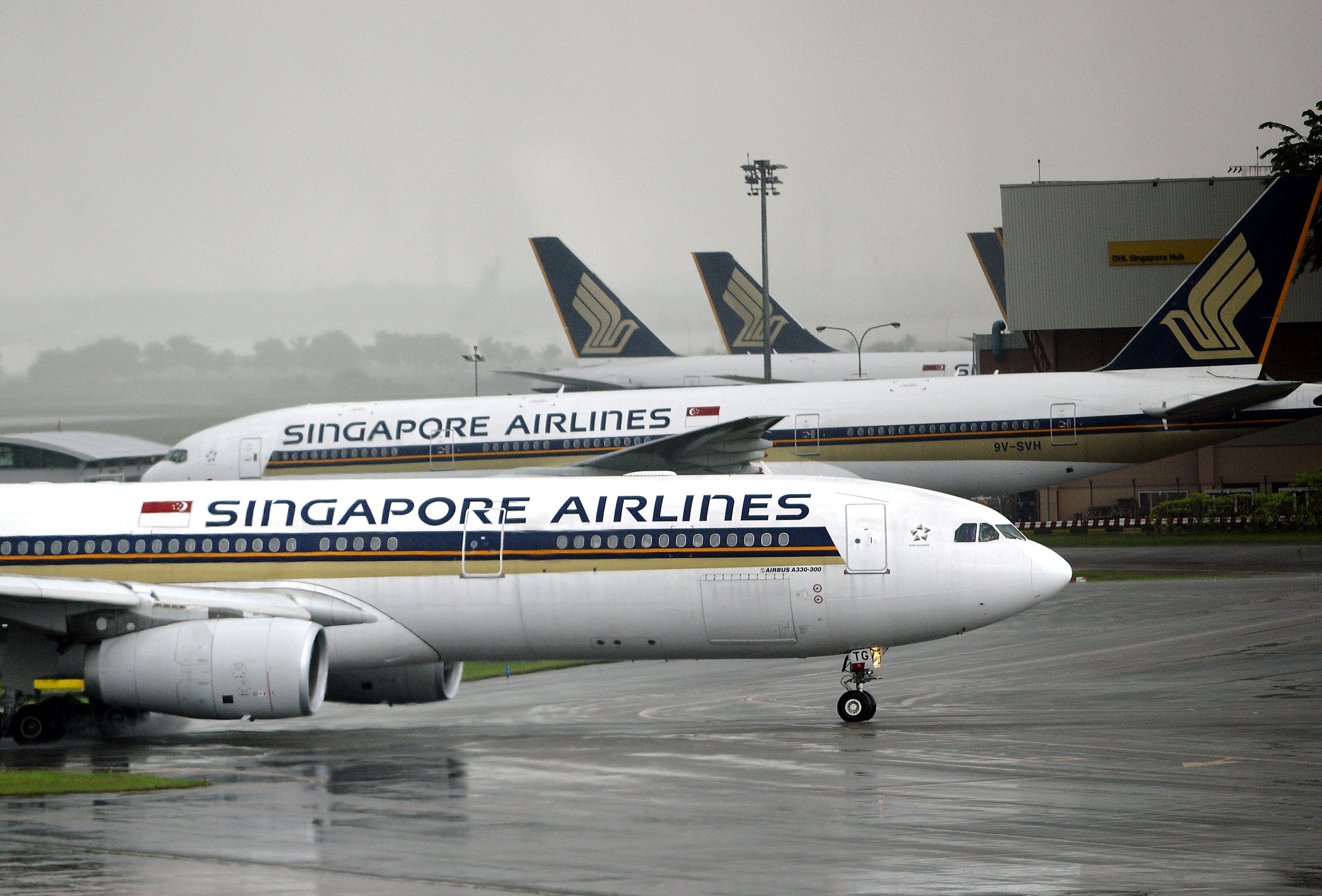 case analysis on singapore international airlines Strategic issues in the airline industry and the role of singapore international airlines this case study investigates the strategic environment of the airline.