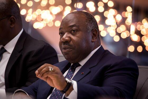 Ailing President Leaves Gabon Wondering Who's Running the Show