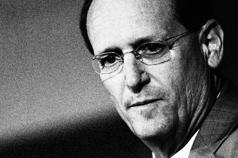 Charlie Rose Talks to Delta CEO Richard Anderson