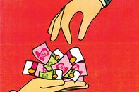 relates to 「共同貧困」に陥る恐れも、中国恒大が示す「共同富裕」に潜むリスク
