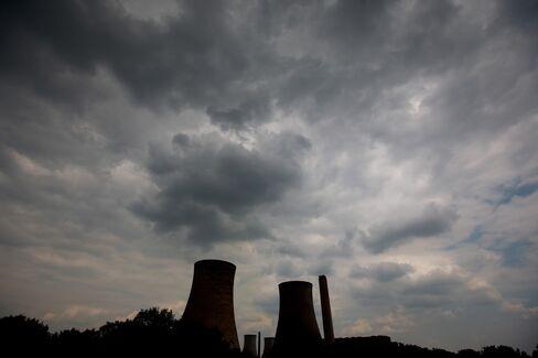 RWE Said to Work With Goldman on Possible Sale of U.K. Unit