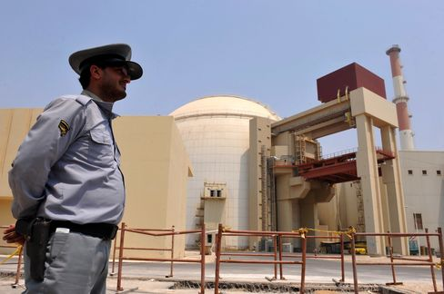 Iran Says Uranium Reserves Almost Tripled as 16 Plants Planned