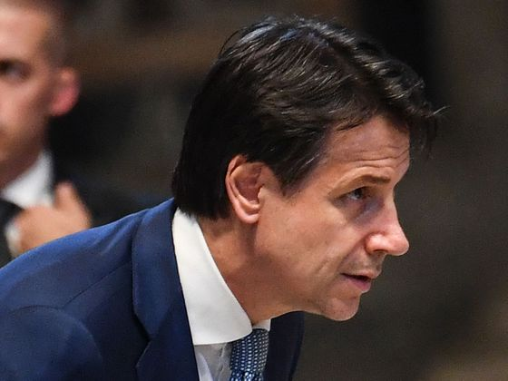Italy Set for New Coalition After President Gives Conte Mandate