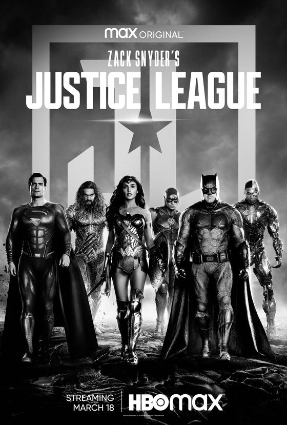 A New Four-Hour Justice League Is Easier to Watch Than the Original