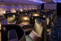 relates to Get Business-Class Seats to Asia for the Price of Economy