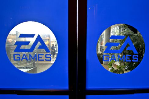 Electronic Arts' Fourth-Quarter Profit
