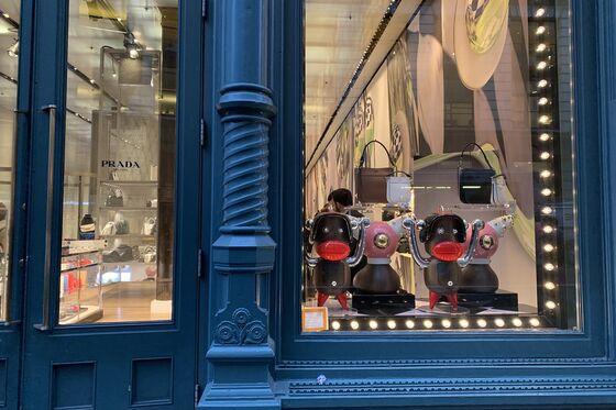 Prada Will Stop Selling $550 Monkey Figure Decried as Racist