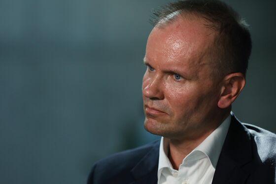 German Deputy Finance MinisterConfirms He Met FormerWirecard CEO