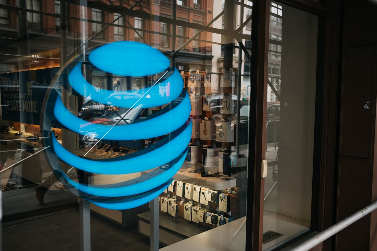 AT&T Is New. It Needs a New Type of CEO.