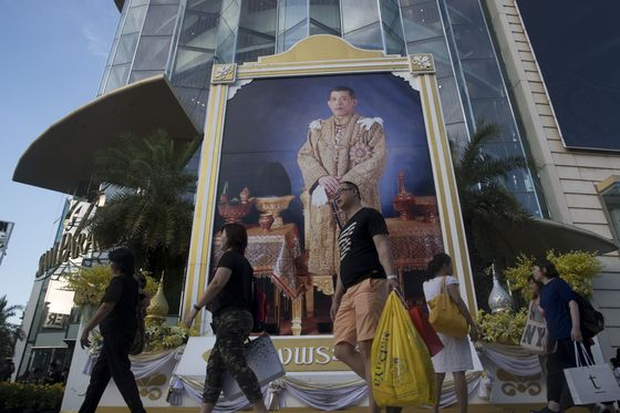Why Thailand's Junta Is Cool With an Election