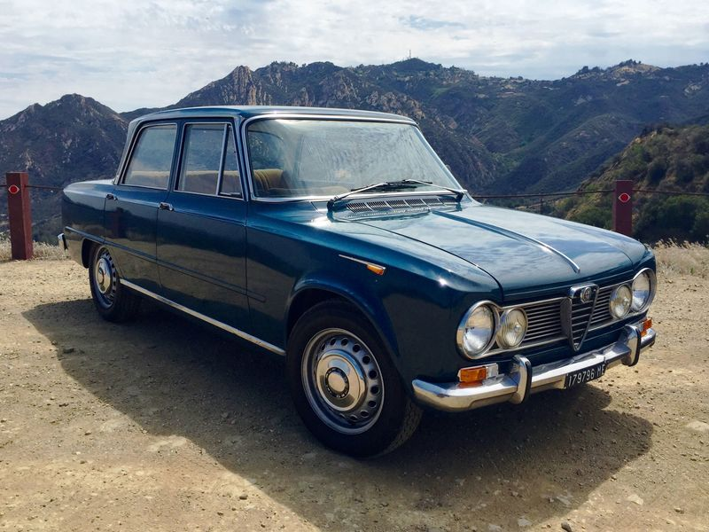 Alfa Romeo Giulia Super Why It S Prime Time To Invest