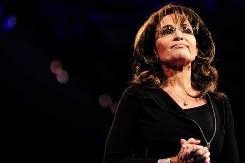 Sarah Palin Launches Her Own Web-TV Channel