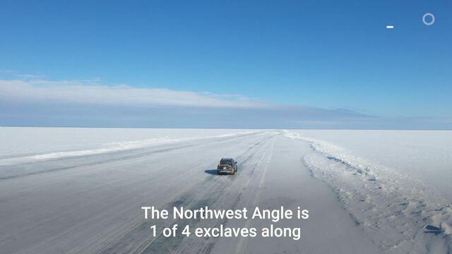 The Northwest Angle's Pandemic Dilemma