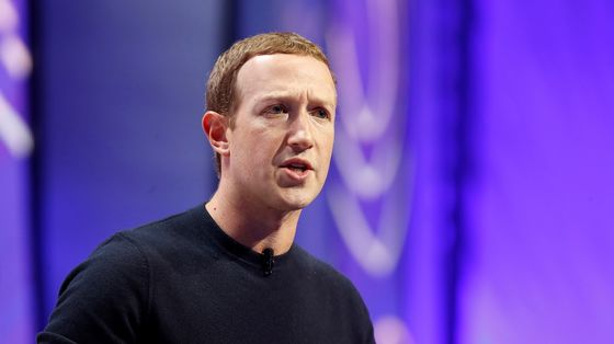 Australia to Hold Talks With Facebook's Zuckerberg After Block