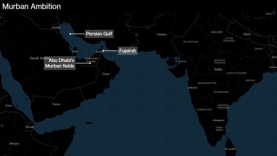 Abu Dhabi Makes a Bold Bid to Create New Global Oil Benchmark