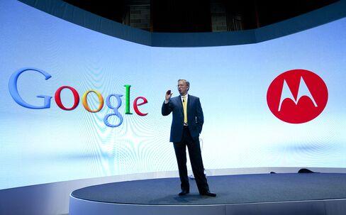 Motorola Buy Delivers Google More Heartbreak Than Patent Help