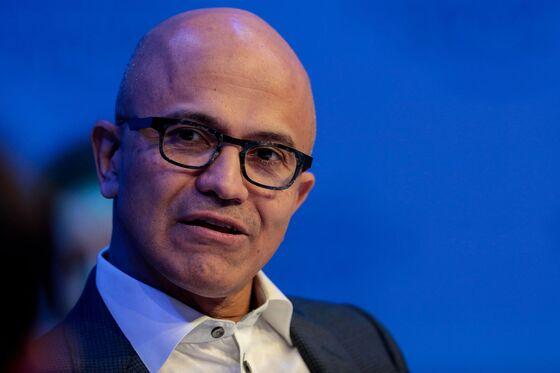 TikTok Looks Like a Dangerous Dance Move for Nadella's Microsoft