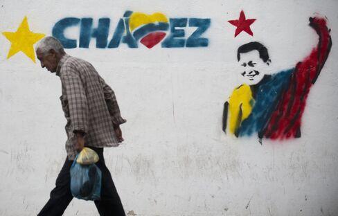 Venezuela's Chavez Still Faces 'Most Complex' Part of Recovery