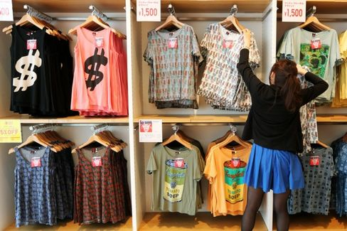 The Deeper Meaning of Uniqlo's Price Hike