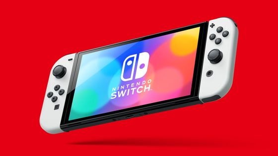 Developers Are Making Games for a Nintendo 4K Console That Doesn't Exist