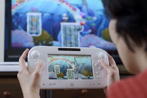 Nintendo Raises Full-Year Net Income Forecast on Weaker Yen