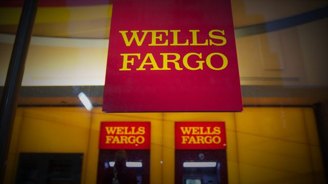 Wells Fargo Lending Margin Falls Below 3% As Profit