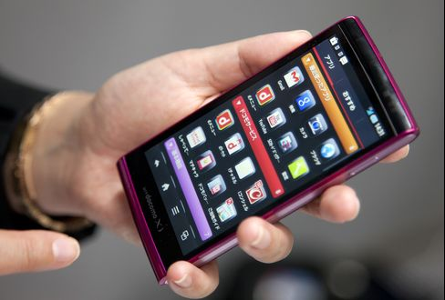 Sharp Losses May Widen as LCD Shipments Delayed by Test Defect