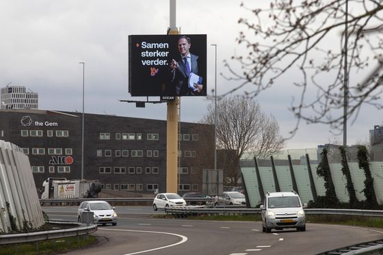 'Tax Haven' No More? Rutte Starts Leaning Left in Dutch Election