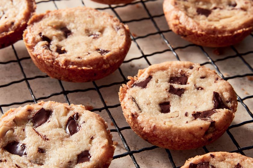 relates to Baking Expert Dorie Greenspan Rethinks the Chocolate Chip Cookie